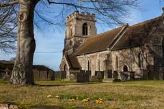 IMG_2790 (Mr Joel's Photography) Tags: kneeton nottinghamshire sthelenschurch