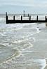 Southwold. (johncheckley) Tags: d90 sea water beach coast groyne