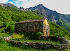 ¡Qué cosas me regala el cielo! (Jesus_l) Tags: europa españa asturias somiedo parquenatural casita jesúsl