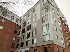 IMG_20180212_111031 (Eastern Architectural Products) Tags: cembrit patina fiber cement granite graphite facade