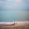 (Attila Pasek) Tags: bournemouth southbourne uk beach groyne longexposure longexposuretime minimal ocean sea square sunrise