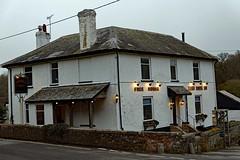 Christow, Teign House Inn (2018) (Dayoff171) Tags: devon boozers gbg2018 england europe unitedkingdom pubs publichouses gbg greatbritain