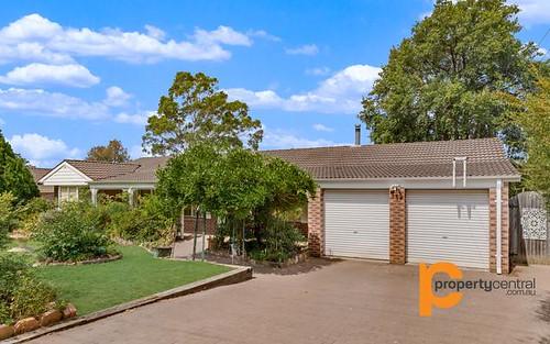 22 Marsh Road, Silverdale NSW