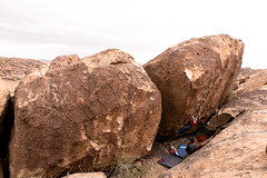 Hueco-110 (Brandon Keller) Tags: rockclimbing hueco texas travel
