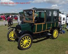 BF 4398 (Peter Jarman 43119) Tags: lincolnshire steam rally 2013