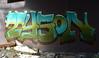 graffiti breukelen (wojofoto) Tags: breukelen graffiti streetart nederland netherland holland wojofoto wolfgangjosten tyson