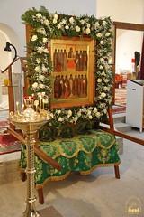 007. Престольный праздник в соборе г.Святогорска 30.09.2015