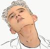 Lewis (LucaTesta9) Tags: illustration adobeillustrator digital digitalart friend art fineart photoshoot