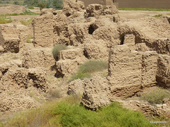 Etemenanki Ziggurat area, Babylon (3).jpg (tobeytravels) Tags: iraq babylon babel etemnanki temple mesopotamia akkadian amorite hammurabi assyrian neobabylonian hanginggardens achaemenid seleucid parthian roman sassanid alexanderthegreat nebuchadnezzar sargon chaldean hittites sennacherib xerxes