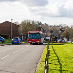 Thames Valley Buses Omnicity on route 2 thumbnail
