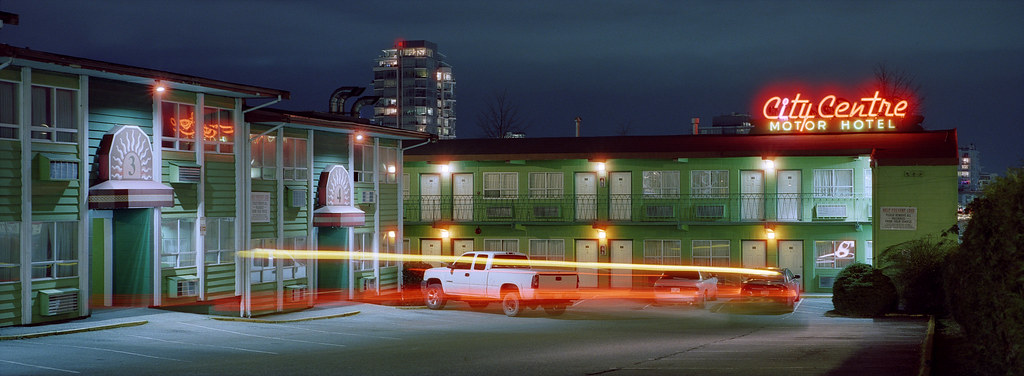 The world 39 s best photos of 800t and cinestill flickr for City center motor hotel vancouver