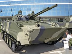 "BMP-3 2 • <a style=""font-size:0.8em;"" href=""http://www.flickr.com/photos/81723459@N04/38664740580/"" target=""_blank"">View on Flickr</a>"