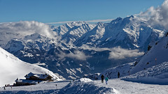 Kaltenbach (Photos Vincent 2011 and beyond) Tags: ski osterreich autriche austria alps alpes montagne montain tyrol