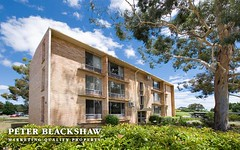 25/1 McCulloch Street, Curtin ACT