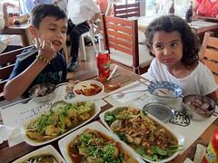 03-03-18 Saturday Fun 03 (Leo & Luna) (derek.kolb) Tags: mexico yucatan merida family