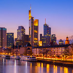 Frankfurt Skyline thumbnail