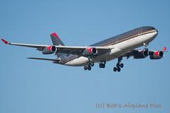 JFK_MAY2014_RJ_342_JY-AID_13 (BD78Photos) Tags: jfk airbus a340 a340200 342 kjfk royaljordanianairlines rj