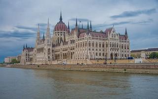 Budapest (07) - Parliament