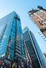 Times Square (MikePScott) Tags: architecturalfeatures banner billboard broadway buildings builtenvironment camera featureslandmarks flag logo newyork newyorkcity nikon28300mmf3556 nikond800 sign sky skyscraper timessquare usa