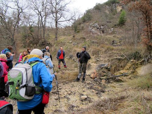 Senderismo por Cueva de Manzanedo en Burgos  David Lazo Alonso (4)