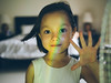 fun with rainbows and fans ('Barnaby') Tags: vsco fans rainbows jakarta omd em5 panasonic25mmf14