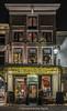 DSC_0287 (Patrick Herzberg) Tags: 2018 nederland avond avondfotografie d5200 debottermarck hanzestad kampen langesluitertijd longexposure nacht nikon restaurant stad straatfotografie straatbeeld tokina tokina1224