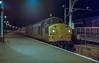 37025 Inverness 1Z73 1st June 1991 (Mr Bushy) Tags: inverness scotland scotrail scr scottishregion 1991 billygraham highlands highlandregion hr highlandrailway class37 eetype3 railfreightunspecified railfreightgrey railfreight