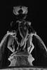 Les trois Grâces 2 (lignesbois) Tags: france nouvelleaquitaine gironde bordeaux placedelabourse nuit fontainedestroisgrâces statue fontaine pentax k3ii smcpentaxa3570f4 nb noiretblanc bw blackwhite art urbex