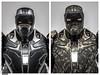 26 (manumasfotografo) Tags: comicave ironman mark23 mark40 shades shotgun marvel review actionfigure