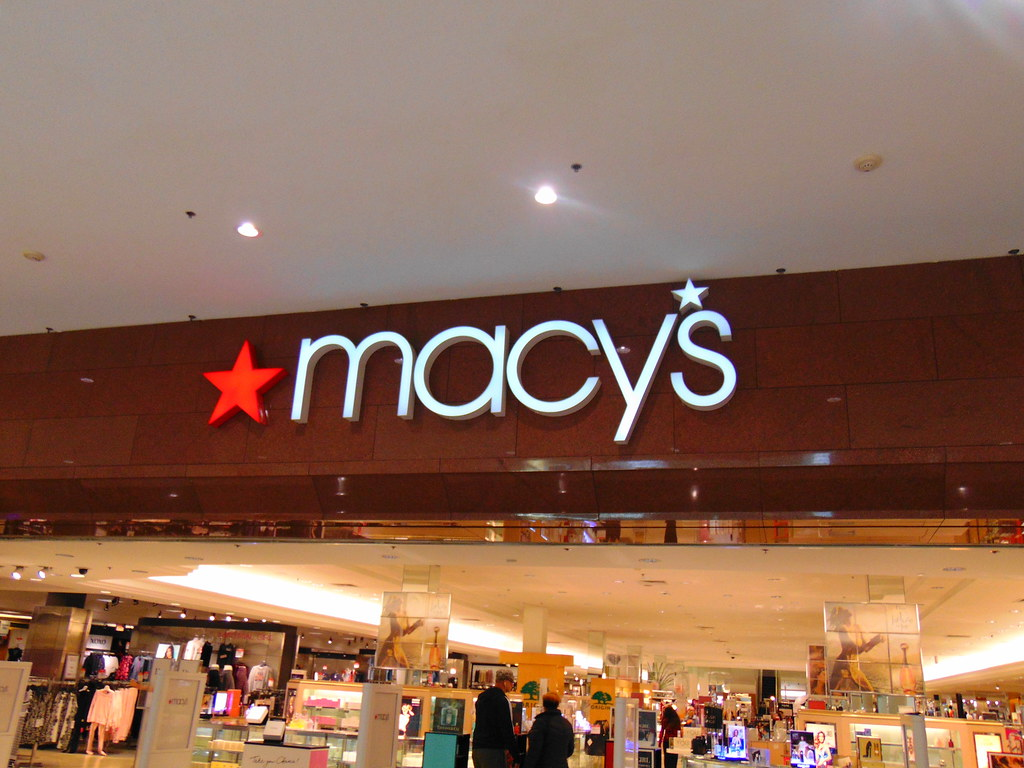 macys department store repositioning essay Free essay: macy's is strategic the company became the largest department store brand repositioning has been challenging macy's new strategy will.