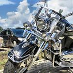 Motorrad Suzuki Intruder thumbnail