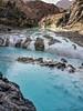 Ain Waghla (Hamed ALismaili) Tags: hamed alismaili oman nature landscape geology mineral calcite water wadi blue sapphire dima wattayeen