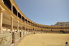 LAS CINCO DE LA TARDE (ADRIANO ART FOR PASSION) Tags: andalusia ronda plazadetoros arena foto nikon nikond90 vacanze vacanzeandalusia2017 2017 adrianoartforpassion sigma sigma1020 pomeriggio architettura
