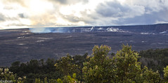 Mouth of a volcano (xubean) Tags: hawaii hawaiiisland photography nepaliphotographer nepali