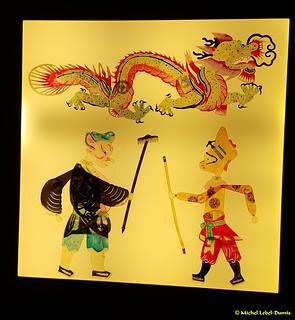 Dragonland - Le Roi Singe