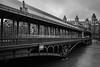 Bir-Hakem Paris (David-Charles Arrivé1) Tags: paris poselongue nb nd400 ville x100f metro seine