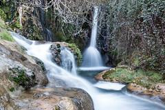 Cascada (Raul Espino) Tags: natural naturaleza sevilla canon eos 70d