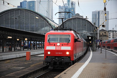 Frankfurt Hbf (Bixibahn) Tags: frankfurt hauptbahnhof hbf am main zug train eisenbahn bahnhof station railway germany deutsche bahn baureihe120