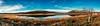 Panorama Venabu V 2 (Bjorn-Erik Skjoren) Tags: bluesky nik venabu autumn blue høst lundetjern mountain nature nedrelundetjønn panorama samletilr onlythebestofnature