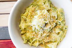 IMG_9334 (canerossotx) Tags: jalapeno pesto pasta austin atx healy
