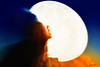 Howl (Georgi Kostovski) Tags: art surreal strange mystical light night endless abstract