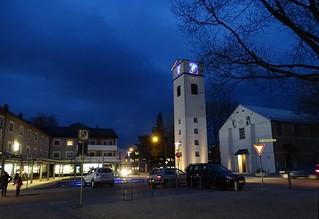 kath. Kirche Rathausplatz