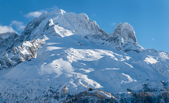 Grands Montets (Jean-Philippe Azaïs) Tags: aiguilleverte grandsmontets chamonix mont blanc valley montagne ski resort panorama alps alpes azais