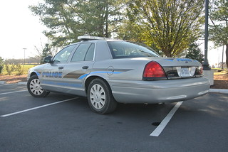 Lord Fairfax Community College Police Department