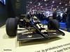 Lotus 95T (BenGPhotos) Tags: formula1 2018 london classic car show 1984 lotus 95t renault f1 formula 1 one race racing black gold jps british nigel mansell sports