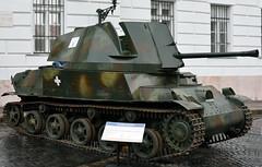 Nimród (Péter_kekora.blogspot.com) Tags: hadtörténetiintézetésmúzeum budapest hungary ww2 1943 easternfront donkanyar 2hadsereg armour