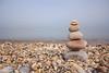 Balance is key (thelittleone417) Tags: balance beach rocks water seascape rockformation rockformations color colorful northshore shore horizon horizonline