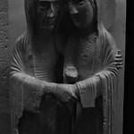 8 - Musée du Louvre - La Visitation, Chartres, 12ème siècle - Détail thumbnail