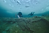 DSC03232 (NothernUnderwaterExplorer) Tags: icediving rebreather scubadiving