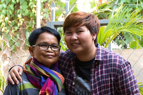 Sanh & Tana